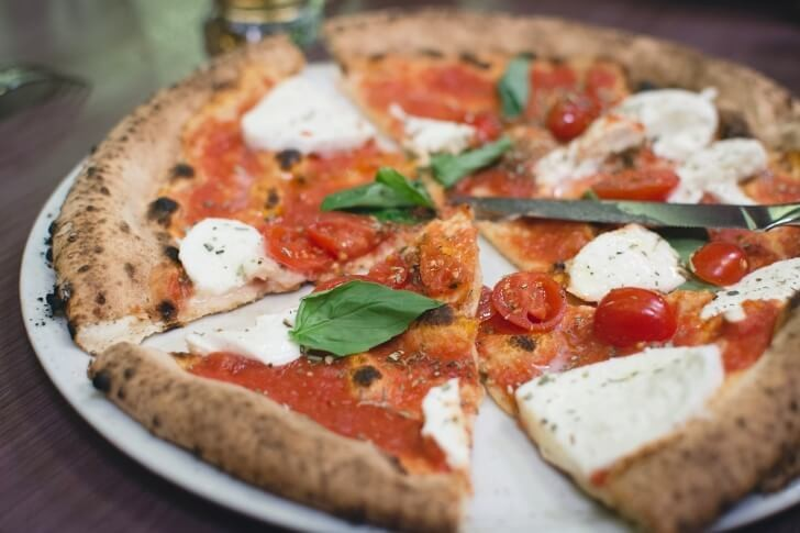margherita-pizza-993274_1280