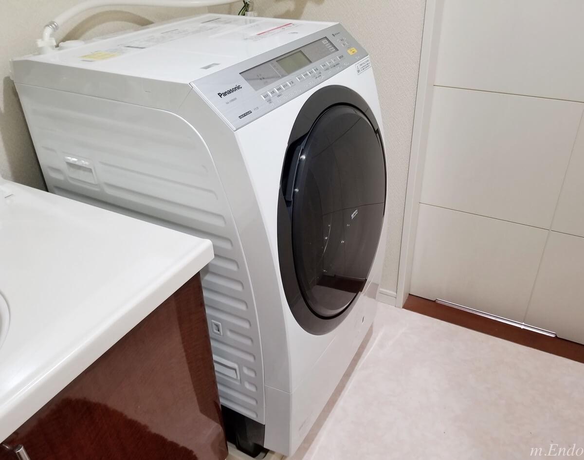 ドラム レビュー 家電 モデル 和美 機 石井 4 洗濯 の 式 やりすぎ 乾燥 比較
