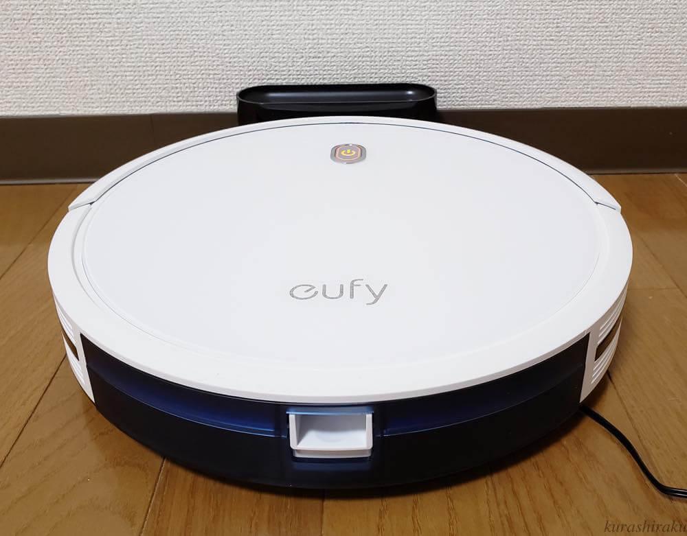 Ankerのロボット掃除機「Eufy RoboVac 11S」