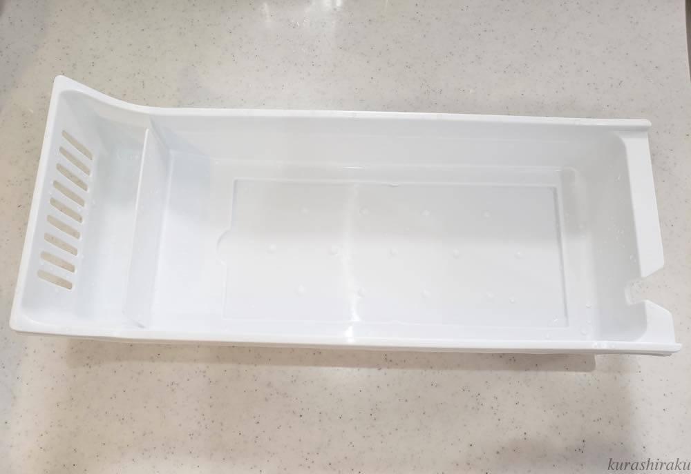 製氷機の洗剤