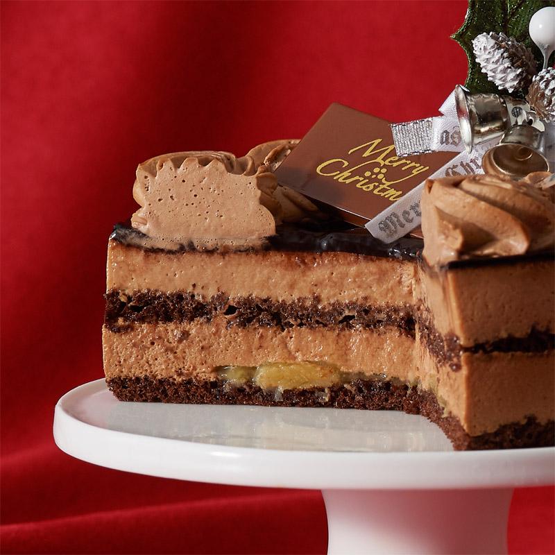 LeTAO(ルタオ)のクリスマスケーキ