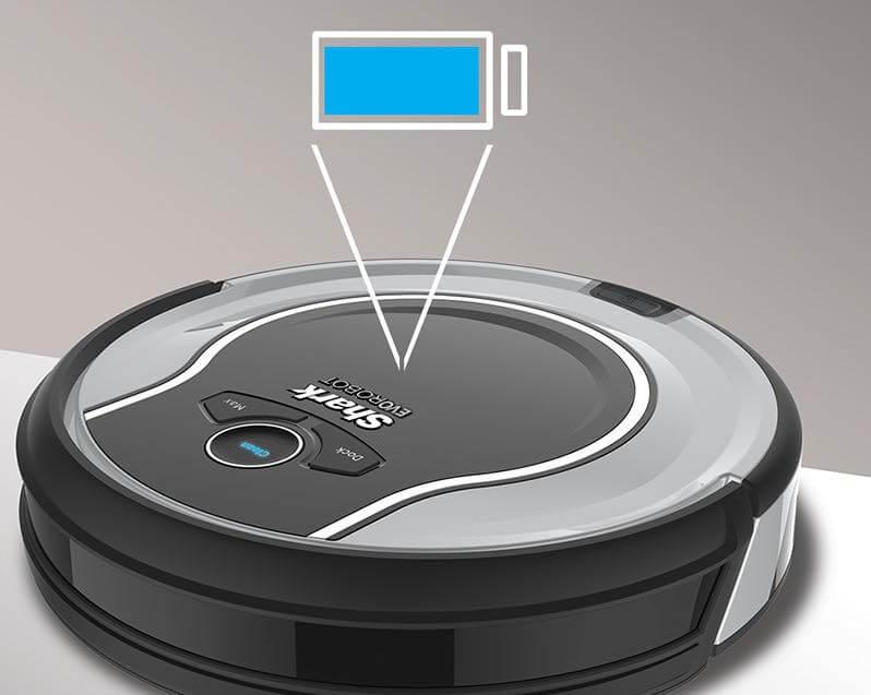 ロボット掃除機「EVOROBOT(エヴォロボット)」