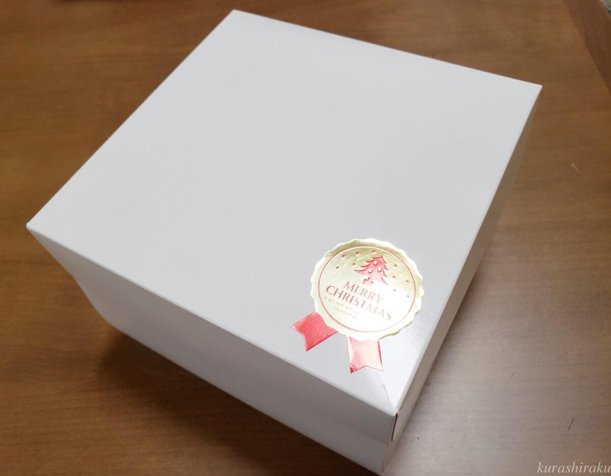 楽天市場クリスマスケーキ