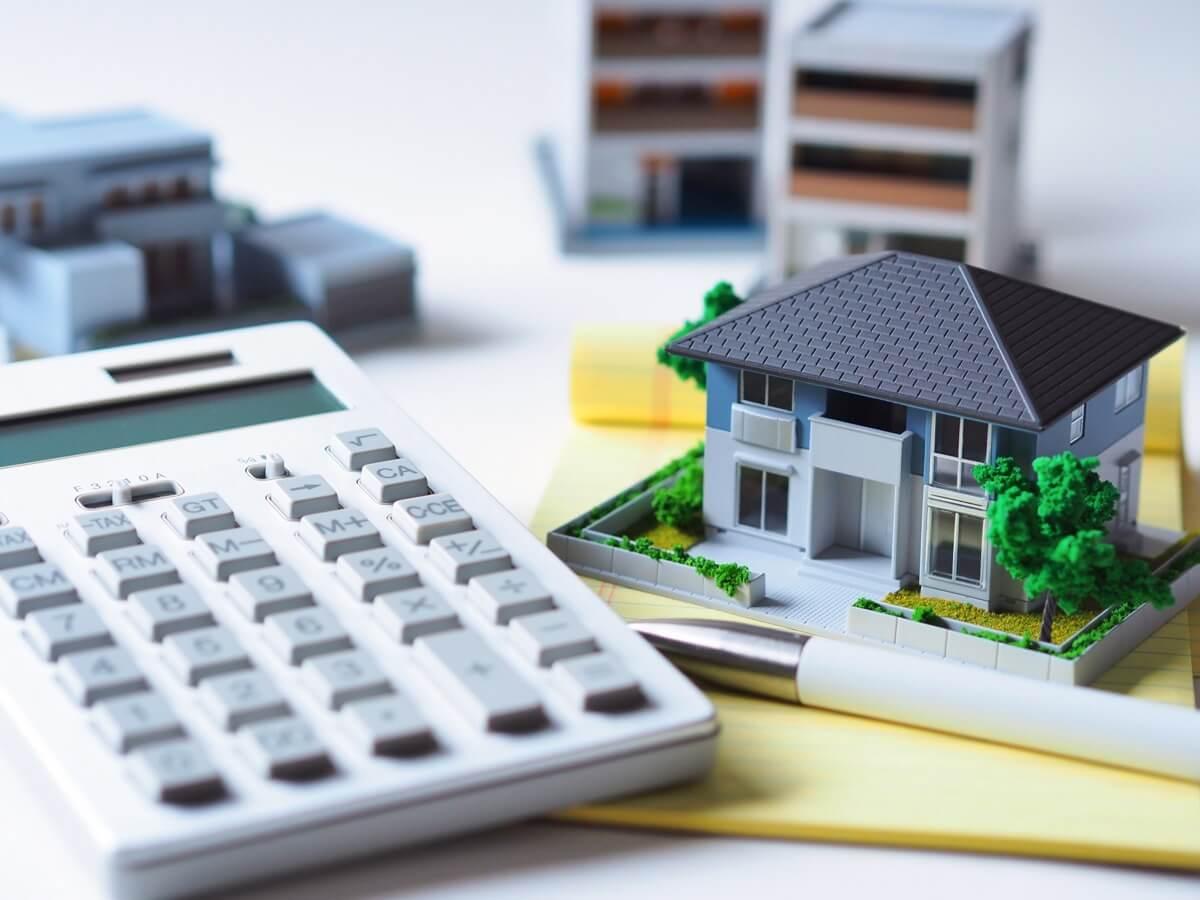 住宅ローン計算