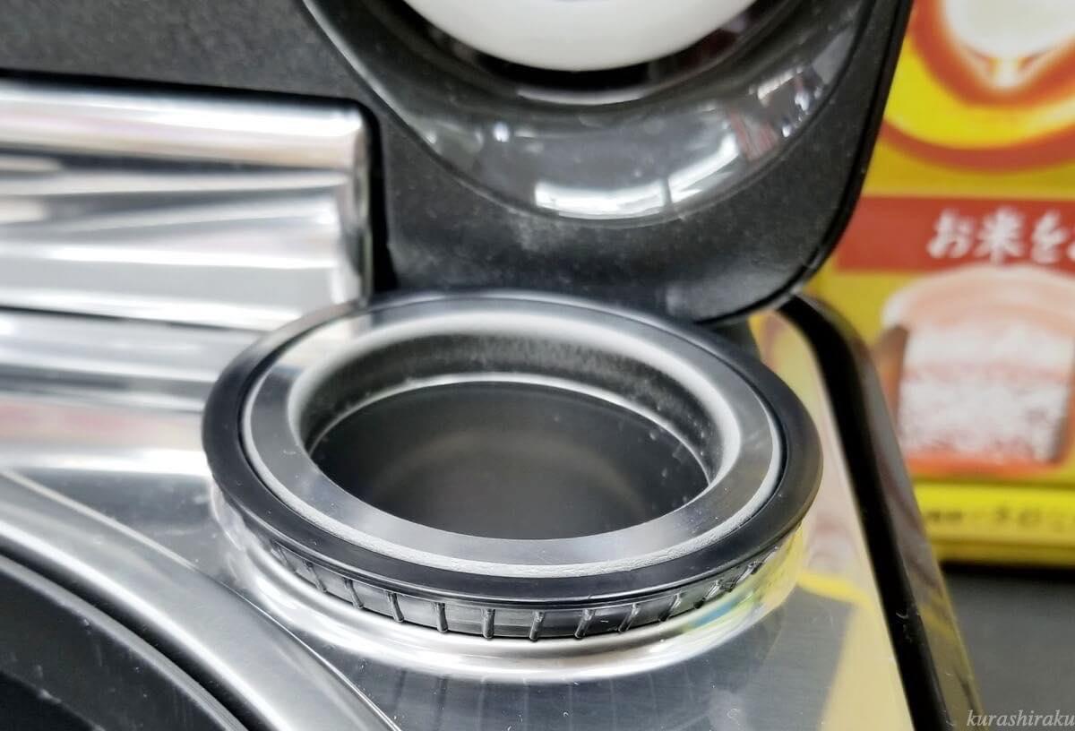 パナソニックの炊飯器