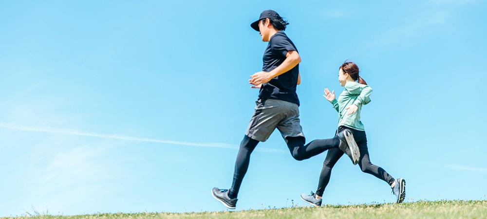 ダイエットは食事+運動が必須!自律神経も整い体重減少も加速!