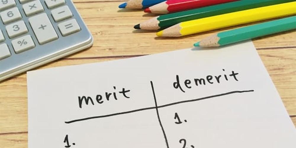 家計管理を夫婦で共有するメリット・デメリット
